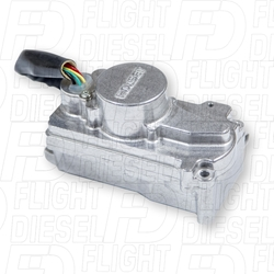 6.7L Dodge Cummins HE351VE Turbocharger Actuator 6.7l, 6.7l turbo actuator, he351ve, turbo, turbocharger, actuator, turbo actuator, 2837675, 2882075, 3770973, H8350112R, dodge, ram, 2500, 3500, cummins, diesel, 2007, 2008, 2009, 2010, 2011, 2012