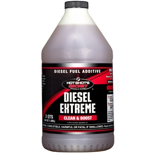 Diesel Extreme (64oz) Diesel, fuel, treatment, additive, hot, shot, secret, diesel extreme, fuel treatment, diesel fuel,Hot Shot's Secret