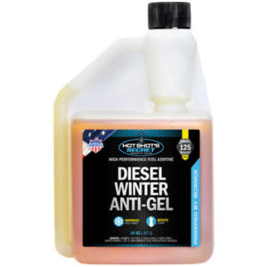 Diesel Winter Anti Gel - DWAG (16oz) diesel, winter, anti, gel, Diesel, fuel, treatment, additive, hot, shot, secret, diesel extreme, fuel treatment, diesel fuel,Hot Shot's Secret