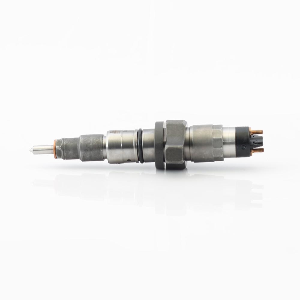 Changing Cummins Injectors: Dodge 5.9L Cummins Injector