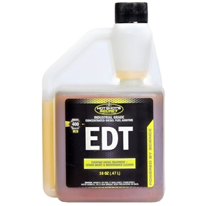 Everyday Diesel Treatment - EDT (16oz) everyday, diesel, treatment, Diesel, fuel, treatment, additive, hot, shot, secret, diesel extreme, fuel treatment, diesel fuel,Hot Shot's Secret