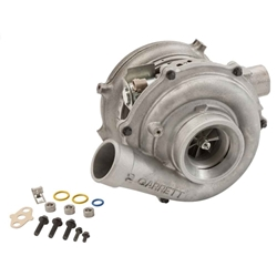Ford 6.0L Powerstroke Turbocharger (2003) R725390-9003, 3C3Z6K682CCRM,1832160C91, 725390-9003, 725390-0003, 725390-5003, FORD turbo, 6.0L turbo, 6.0L turbocharger, powerstroke turbo, GARRETT turbo, GT3782VA