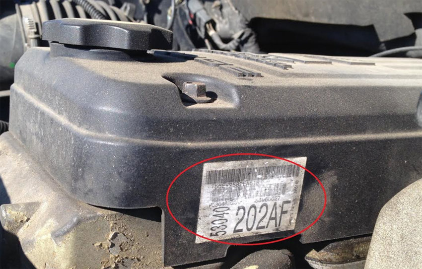 6.7L Dodge Cummins ECM