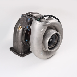 Detroit Diesel Series 60 Turbocharger 758204-9007