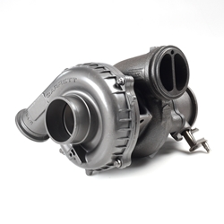 Ford 7.3L E-Series Turbocharger - 5C3Z-6V682-BRM 1998, 1999, E series, 5C3Z6V682BRM, 1831340C91, Ford, Power Stroke, 7.3, 7.3L, 7.3 liter, turbo, turbocharger